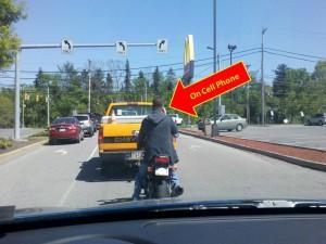 Motorcycle Jagoff