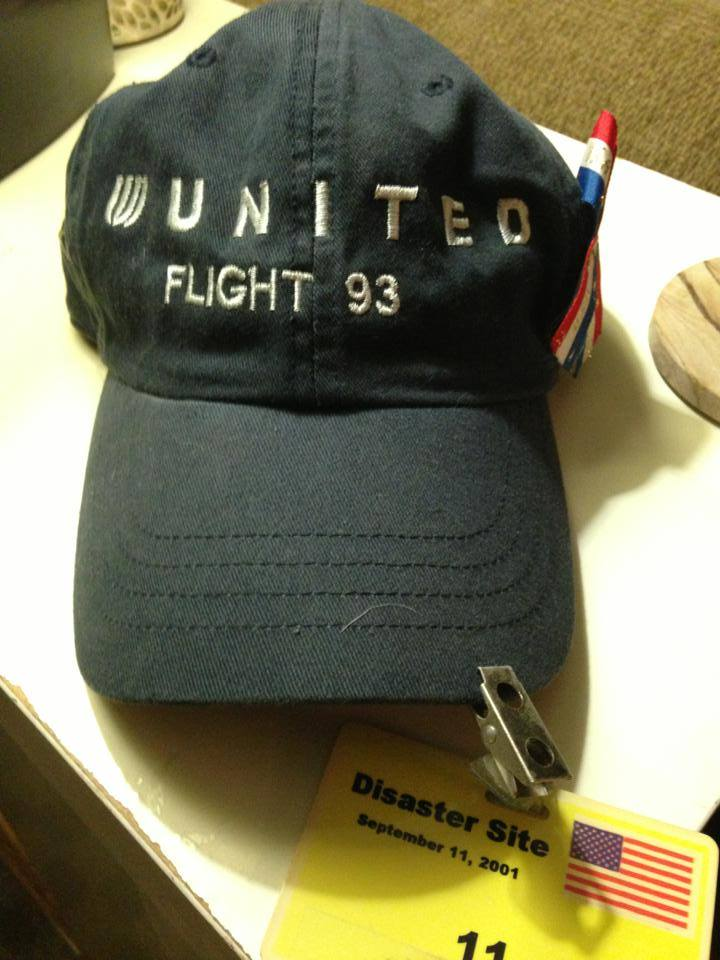 9/11 and This Hat