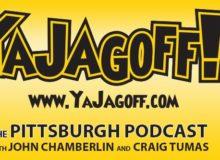"""YaJagoff Podcast, Episode 29 –  """"Fireworks, SnapChat and Tape Measure Robotics"""""""