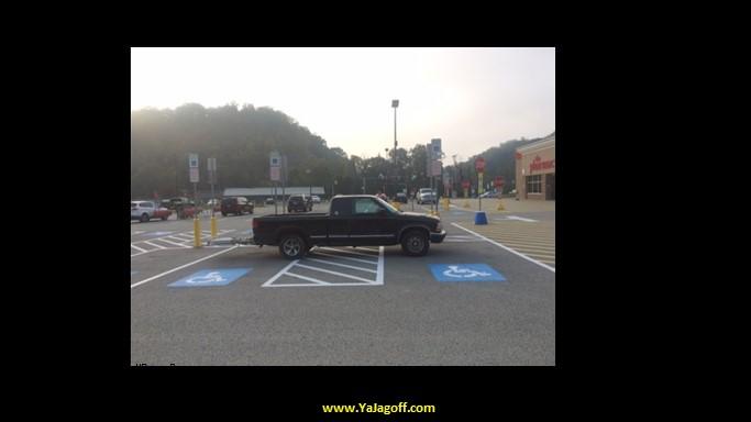 Perpendicular vs. Parallel Parking?