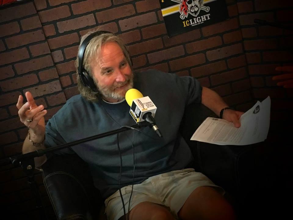 Yakkin' With YaJagoff – WDVE's HOF'er Sean McDowell