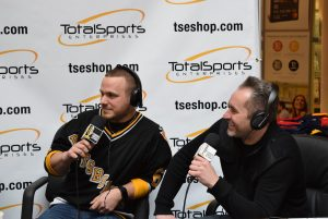 YaJagoff Podcast, Pittsburgh, Pittsburgh Podcast Network, Jaromir Jagr, Dave DiCello Photography