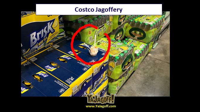 Costco Jagoffery? Yes or No?